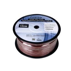 Flat Speaker Wire 17AWG