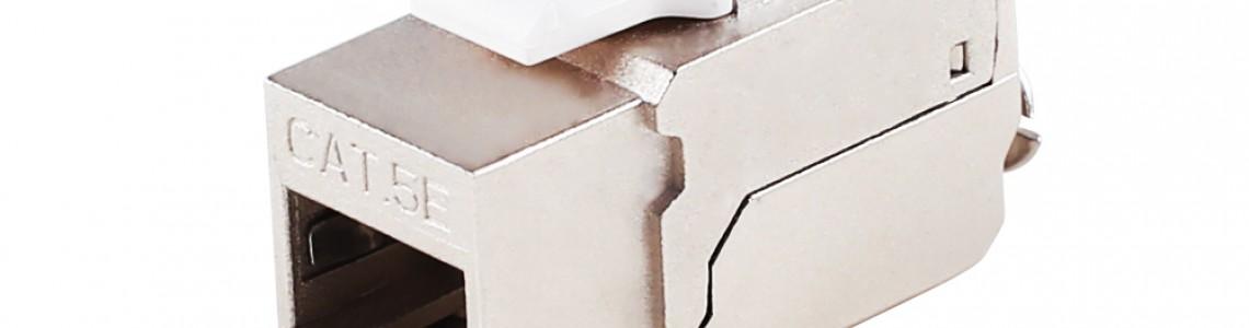 Keystone Inserts & Wallplates