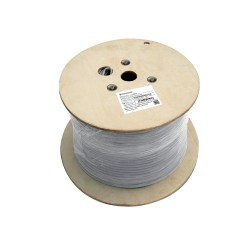 Cat6 Shielded Network Cable(bulk)