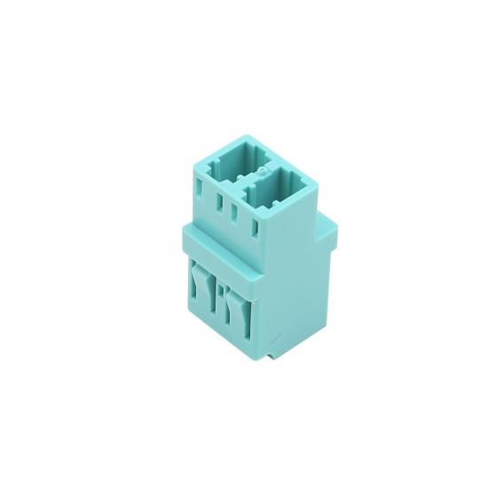 multi-mode OM3 LC-LC Duplex 10 GB