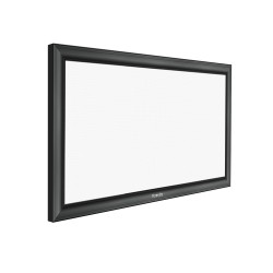 Fixed Projection Screen - Flexible Fabric (133'')