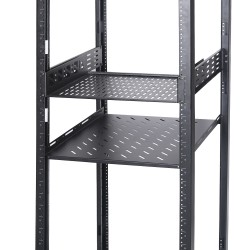 1000mm Fixed Rack Shelf