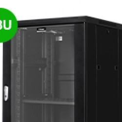 18U Network Cabinet