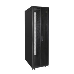 42U Server Cabinet - Flat pack/Quick Assembly Mode