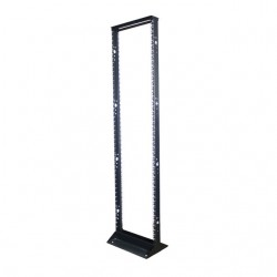 2 Post Rack 45U 19inch Steel Tap