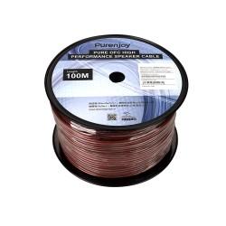 Flat Speaker Wire 14AWG