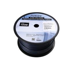 Round Speaker Wire 17AWG