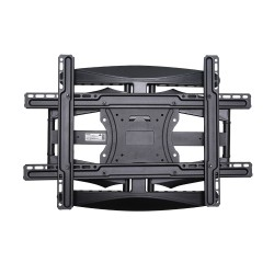 Full Motion TV Wall Mount for 40-70 in. Flat-Panels