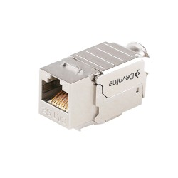 Cat5e Shielded Keystone Jack