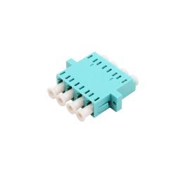 multi-mode OM3 LC-LC Quad 10 Gigabit