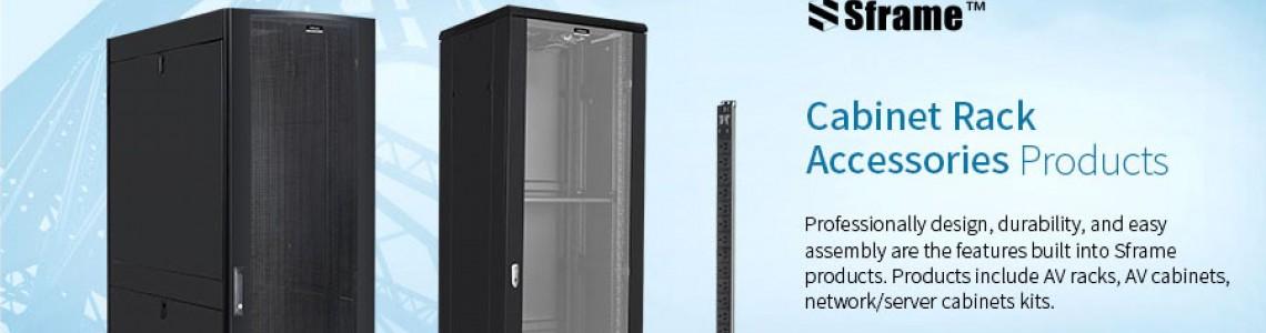 Cabinets and Racks