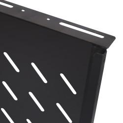 800mm Fixed Rack Shelf