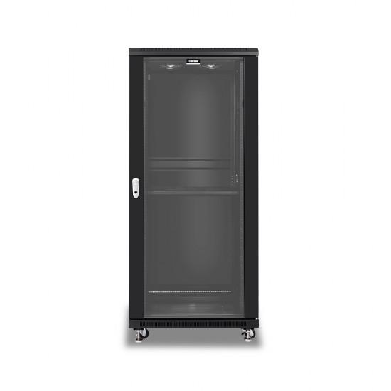 27U Network Cabinet