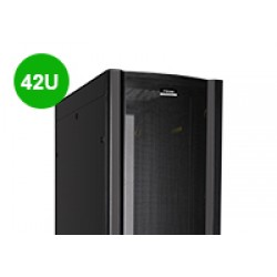 42U Server Cabinet  01 Mode (600mm W *1000mm D)