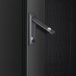 42U Server Cabinet (600mm wide *1000mm deep) R2L2