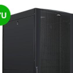 47U Premium Server Cabinet 600mm wide
